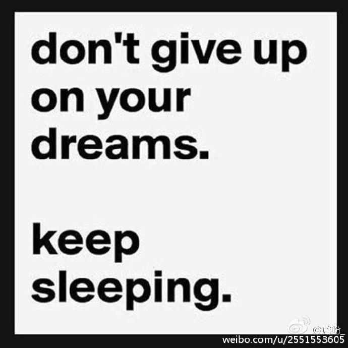 Keep_Sleeping
